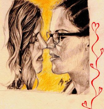 Cophine - Day 11 by Izzy95