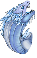 icewarden icon by Gingerdragon