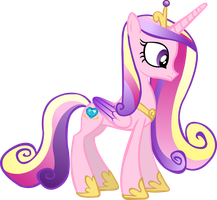 Princess Cadence by Animalsss