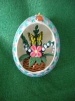 Tapestry egg- side 2 by The-EvIl-Plankton
