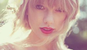 Taylor Swift Desktop Background #32 by Stay-Strong
