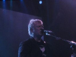 Alex Lifeson of Rush by jlu650