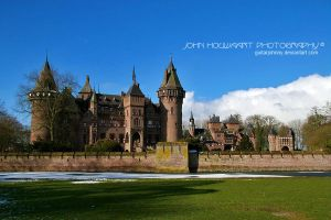 De Haar Castle by guitarjohnny