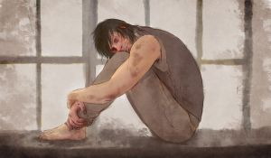 Daryl Dixon - it`s over by Gregory-Welter