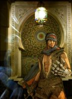 prince of persia 4 by nxtneo