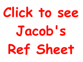 [SMALL SPOILERS] Jacob Firemann Ref Sheet by WhatDidAlfieDoNow