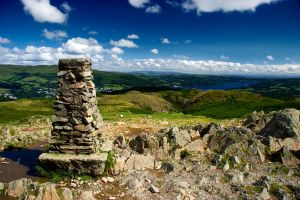 Trig Point by DCPIP