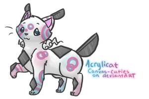Bubbles : Bubble-Adopts by Canvas-Cutie