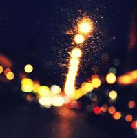 big city lights by sylvia-p