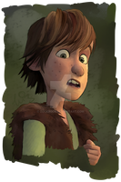 Hiccup by ZockRock