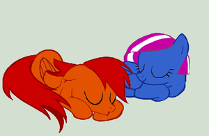 Sweet dreams by JennieThePoorFilly