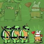 Woot Shirt - The Job Interview by fablefire