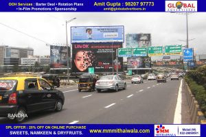 ads in hoardings-Global Advertisers by harshglobal969