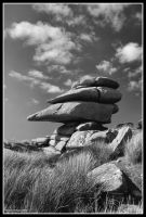Bodmin Moor by Kernow-Photography