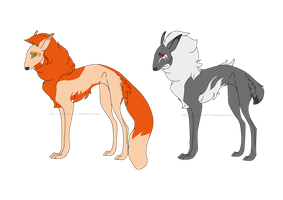 Adopts 20 points and draw-to OPEN by Beautylove17