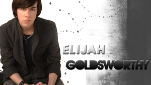 Elijah Goldsworthy Wallpaper by Demurity