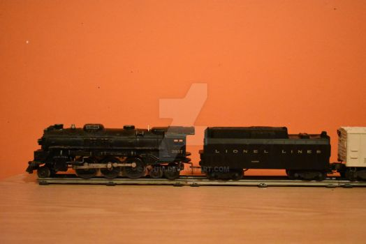 Lionel PW 2037 by k-h116