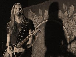 Amorphis, Tavastia 2014 18 by Wolverica