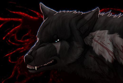 [Gift] Shed their blood by Cylithren