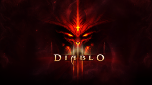 Diablo III Wallpaper by blackbyte223
