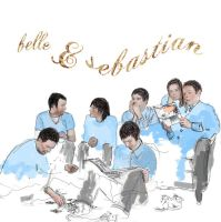 belle and sebastian by beauhaus