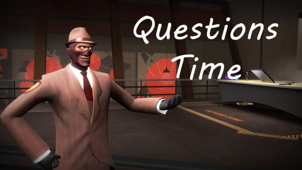 Ricky Questions Time (tf2) by MrXRickyX