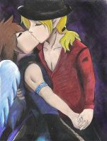 LinkXPit - Two to Tango by Rinkulover4ever50592