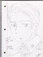 Hetalia:Germany by Jhackney1337