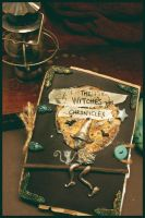 The Witches Chronicles by sixAstray