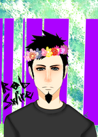 Rob Swire by OnePieceEver