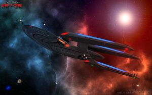 U.S.S. Escort Beautyshot by Joran-Belar