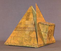 Pyramid by archaetypes