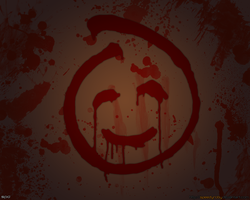 Red John - Wallpaper by SpEEdyRoBy