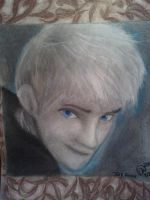 Jack Frost~ by animelover287