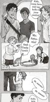 APH: Family visit by Zieberich