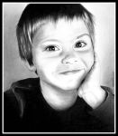 A friend's son Ryker - Christmas Gift by Doctor-Pencil