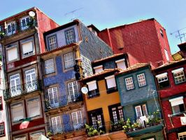Porto by cinnamon33