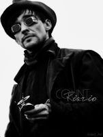Count Riario by AnnetArt