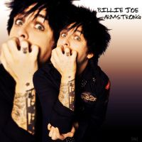 Billie Joe-Icon by Red5Chu