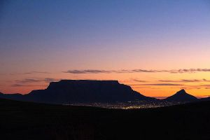 Spirit of Cape Town by parallel-pam