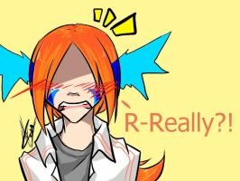 really? by tae-