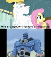 Replacement: Apocalypse by DinobotEd