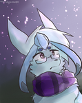 [Fuyu] - Stars by eevee2glaceon09