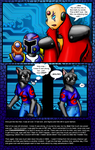 A Favorite Memory - Page 21 of 25 by wolfshadow6