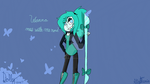 Amazonite by NewHayden98081