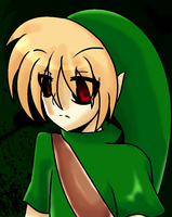 BEN drowned by X-Emo-Vampire-X