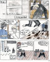 ODitLoID Page One by p1x3lFlame