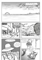 Page 01 by LutherTaylor