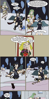 Kid Icarus- Spring Of Recovery (Spoilers) by Lance-the-young