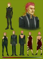 Alurinian concepts by Merokosart